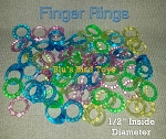 Finger Rings