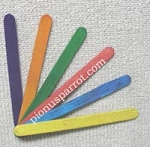 Mini Popsicle Sticks