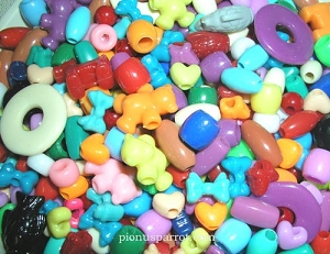 Bead Medley - 3 Lbs. Bag