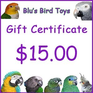 Gift Certificate - $15