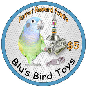 Parrot Rewards Points - $5.00