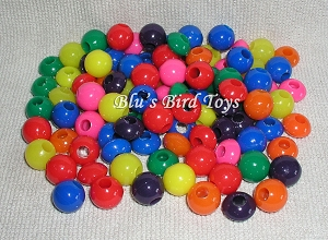 Small Brilliant Beads