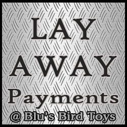 Lay Away Payments